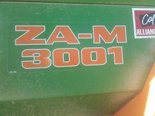 2013 Amazone ZAM 3001