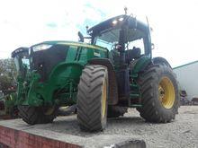 2012 John Deere 7200 R