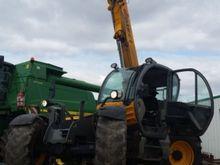 2012 DIECI AGRI TECH 35.7