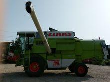 1987 CLAAS 1085