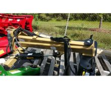 Used Land Pride Utility for sale  Kubota equipment & more
