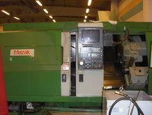 Used 1990 Mazak ST35