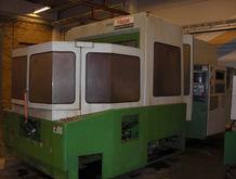 Used 1987 Mazak H-63