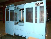Used 2001 SAJO HMC 6