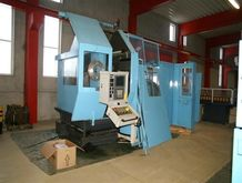 2002 SAJO HMC 40 Horizontal Mac