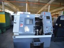 2002 Mazak QUICKTURN NEXUS 100
