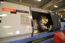 Used Mazak IG 35 Int