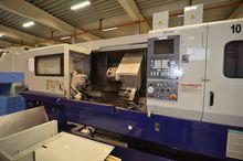 Mazak SQT 30M Turning Machines