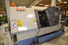 Mazak SQT 250 Turning Machines