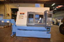 Used Mazak FJV 25 Ve