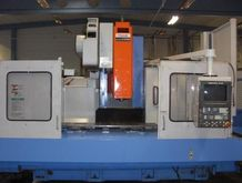 1992 Mazak MTV655B Vertical Mac