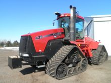 Used 2008 Case IH St