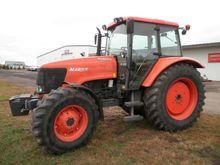 Used 2006 Kubota M12