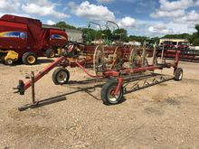 Used 1997 H & S BF12