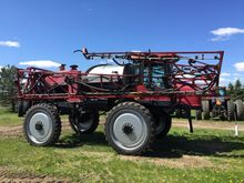 Used 2000 Case IH SP