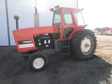 1980 Allis Chalmers 7020
