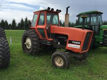 Used 1980 Allis Chal