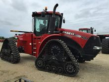 Used 2013 Case IH 40