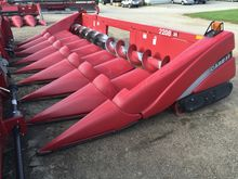 Used 2008 Case IH 22
