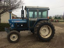 Used 1973 Ford 7000