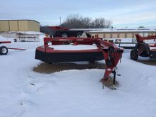 Used 2015 Case IH DC