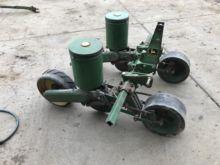 Used 71 Planter One For Sale John Deere Equipment More Machinio
