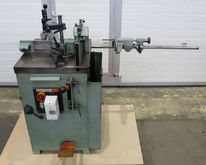 Used ECKERT B-370 in