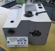 Used DAREX AP 5000 i