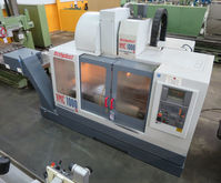 Used BRIDGEPORT VMC