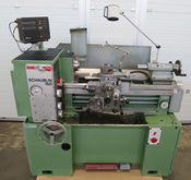 Used SCHAUBLIN 150 i
