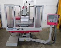 KUNZMANN WF7/3 TNC124