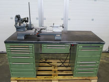 Used SCHAUBLIN 102 i