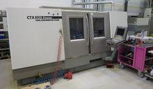 GILDEMEISTER CTX-520 Linear