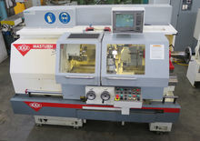 Used MAS MT 50 CNC i