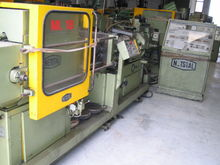 Used NETSTAL Injecti