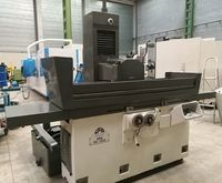 Tangential grinding machine GER