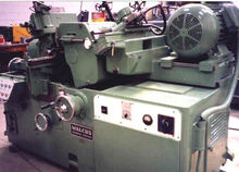1976 Malcus AR 48 #165/0002