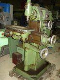 Universal milling Machine CORRE
