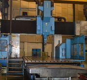 2004 Gantry milling machine ZAY