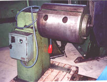 Used LASA Winder in
