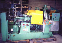 ADER Hot chamber die casting in
