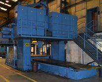 Gantry milling machine DYE #073