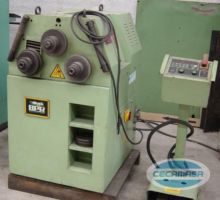 1998 Profile bending machine BP