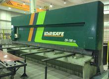 2001 LOIRESAFE hydraulic Sheari