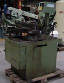 MEP manual band saw Model SHARK