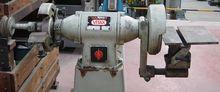 Used VITAX Pedestal-