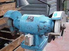 LETAG Pedestal-mounted grinding