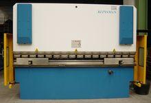 KLINSMAN Press brake Model RPP