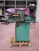 Manual belt-saw SABI #170 / K02