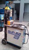 SUNARC SUN MIG 370